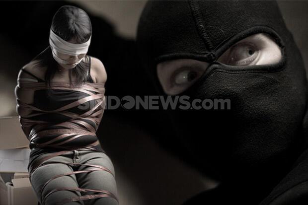 Polisi Ringkus 8 Orang Terduga Penculik Ninoy Karundeng