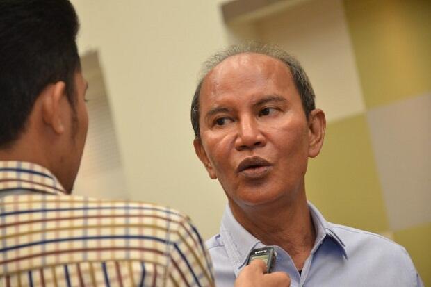 Jokowi Dinilai Berhasil Wujudkan Islam yang Rahmatan Lil Alamin