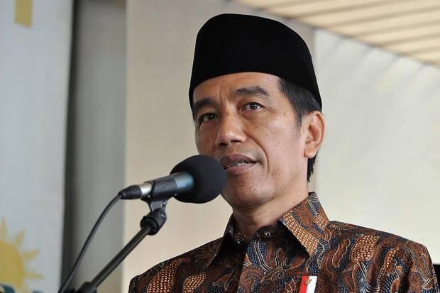Desakan Agar Jokowi Keluarkan Perppu KPK Dinilai Pemaksaan Kegentingan