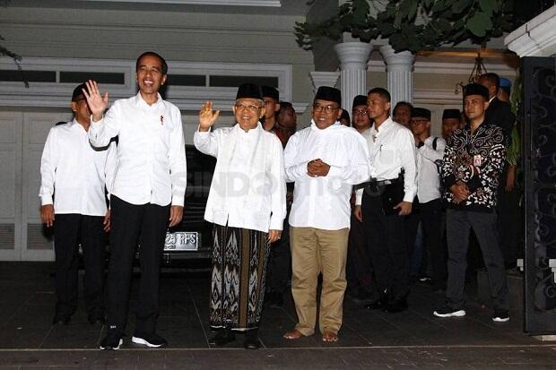 Kabinet Baru Jokowi Harus Kedepankan Kapasitas dan Integritas