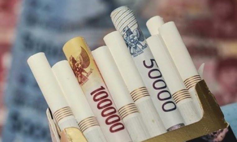 Benarkah Harga Rokok Naik Hingga Rp.50.000 di Tahun 2020?
