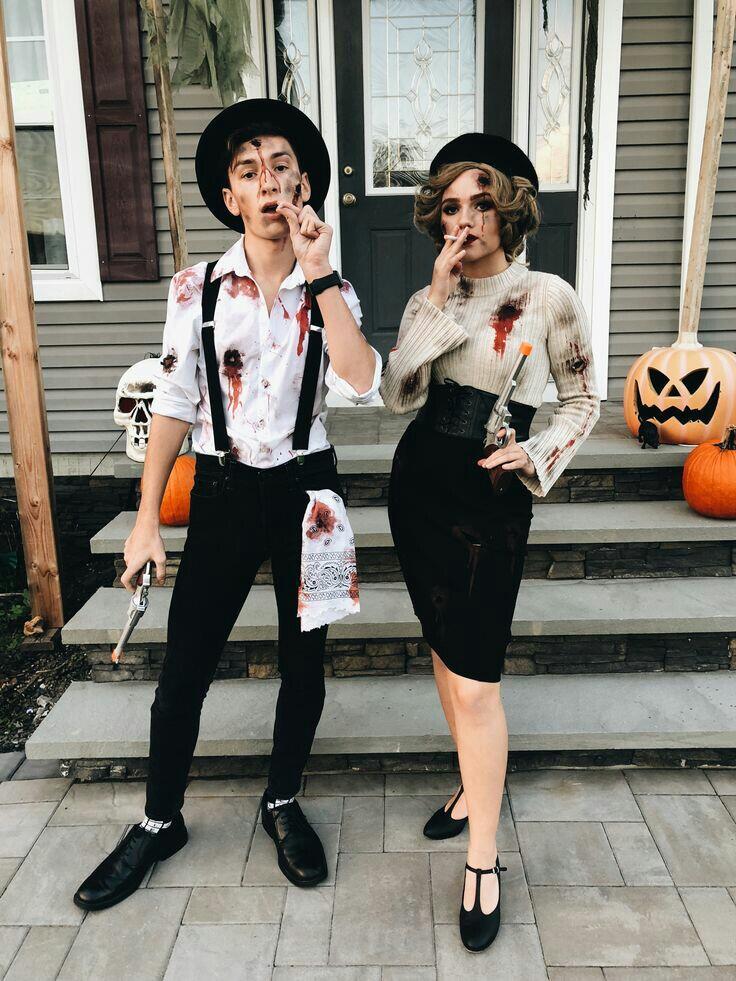 5 Hal Unik yang Hanya Bisa Ditemukan Saat Halloween