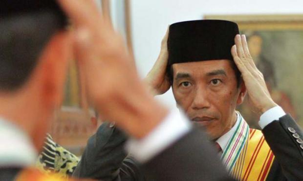 Isu Pemakzulan Presiden Gegara Perppu KPK, LIPI: Pembodohan Publik