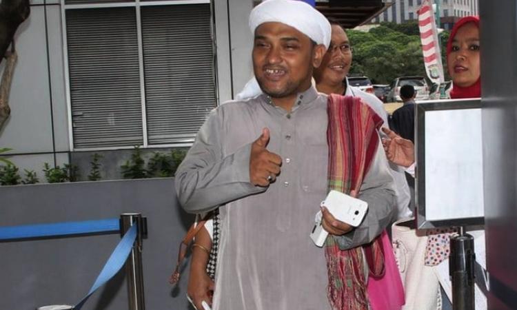 Novel Bakal Diperiksa Polisi untuk Kasus Ninoy Karundeng, Buat Jelaskan Peran Habib