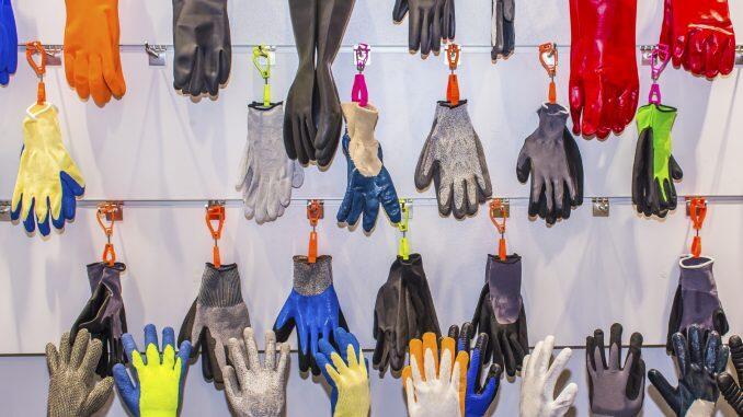 Ketahui Jenis Sarung Tangan yang Cocok   Safety Update!