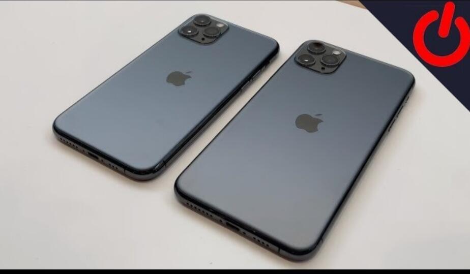 Menggunakan Sistem iOS Tercepat, Apple Luncurkan iPhone 11 Pro