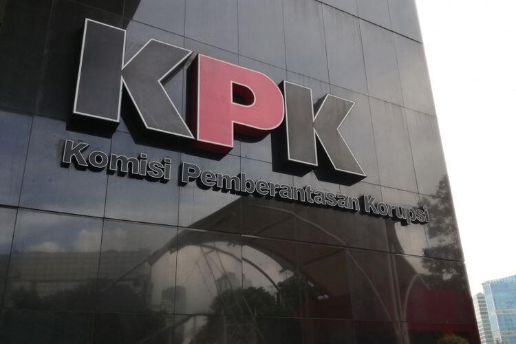 KPK Tangkap Tangan Bupati di Lampung