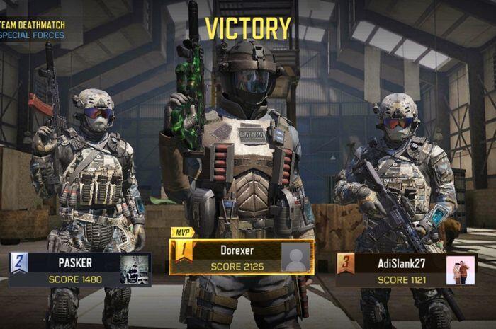 PUBG vs Call Of Duty Mobile, Mana Yang Terbaik ?