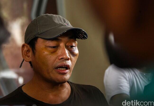 Temuan Tulisan soal Abdul Basith Jadi Awal Penganiayaan Ninoy di Masjid