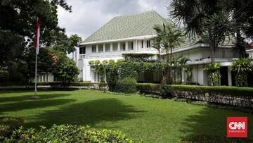Atap Rumah Dinas Rapuh, DKI Kucurkan Rp4,7 M untuk Renovasi