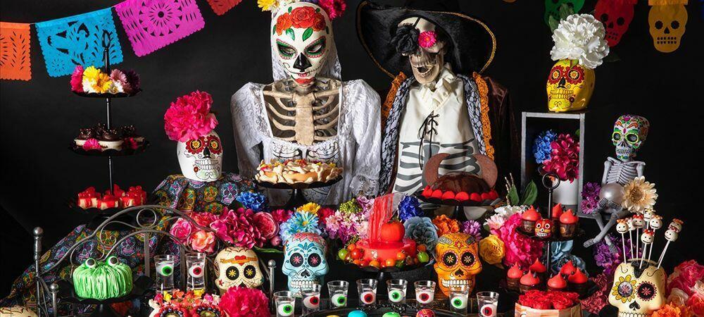 Merayakan Halloween Dengan Hal yang Bermanfaat! Bisakah Hal ini Dilakukan?