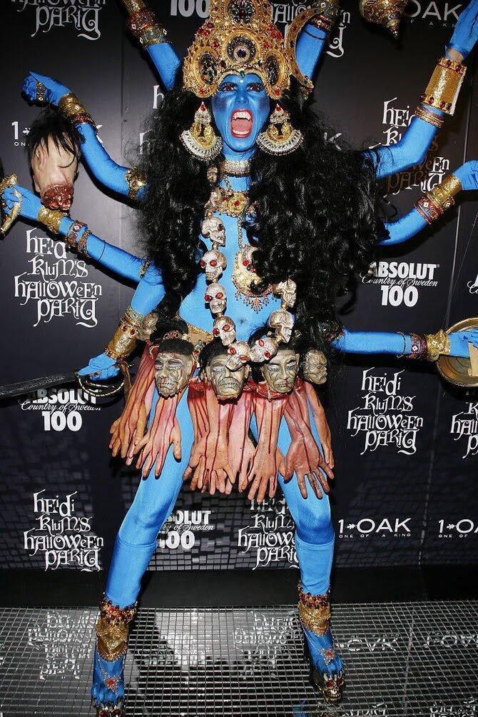 Tips kostum perayaan Halloween buat AganSista!