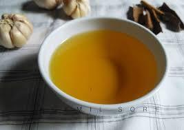 3 Resep Cara Membuat Minyak Bawang untuk Menu Masakan Berbeda