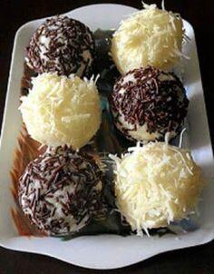 Tanpa Oven! Berikut 3 Resep Bola-bola Cokelat, Ide Bisnis Jajan Seribuan