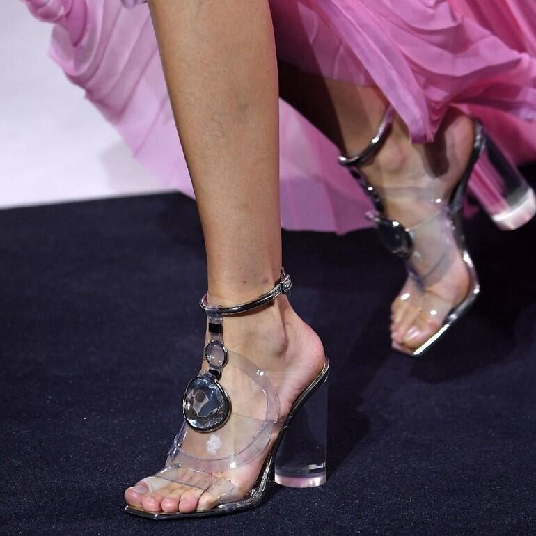Deretan Sepatu Di Fashion Week Spring/Summer 2020 yang Akan Jadi Trend Tahun Depan!