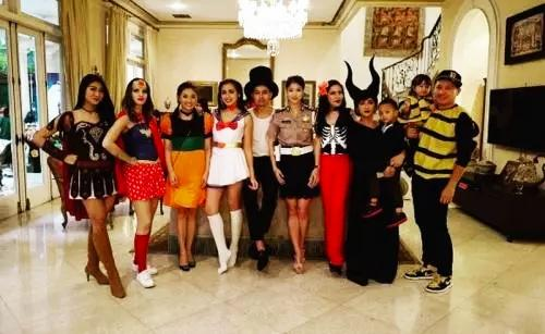 Kalian Harus Tahu, Indonesia Juga Merayakan (Halloween)