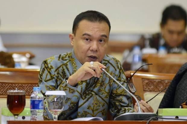 Gerindra Tegaskan Tak Pernah Minta Posisi Menhan dan Menko Polhukam
