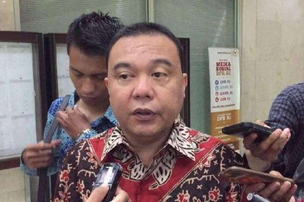 Gerindra Siapkan Sejumlah Nama untuk Calon Menteri