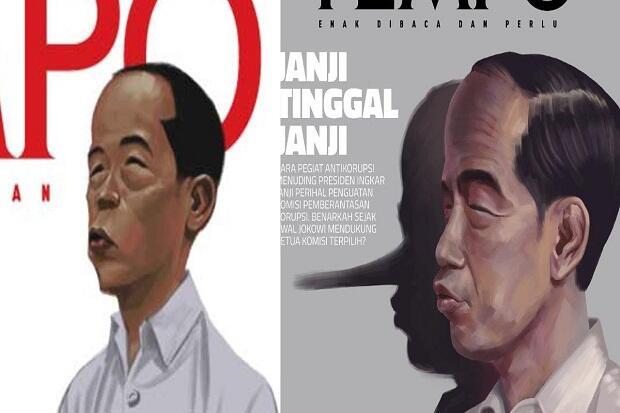 PDIP: Majalah Tempo Kurang Mengindahkan Etika dan Budaya Bangsa
