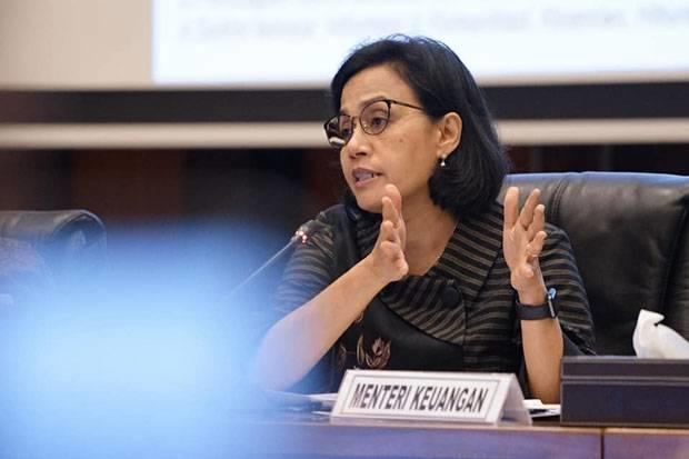 Ekonomi Digital, Sri Mulyani Ingatkan Profesi Keuangan Harus Beradaptasi