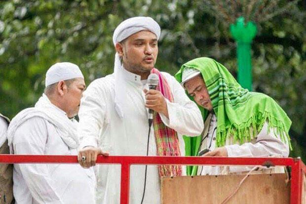 Habib Novel Bantah Terlibat Kasus Penganiayaan Ninoy
