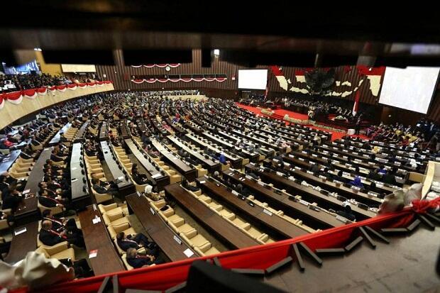 Ingin Fokus Urusi Rakyat, Gerindra Tak Incar Badan Anggaran DPR
