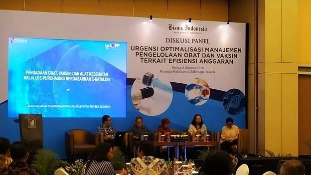 Ini Tantangan Peningkatan Kesehatan di Indonesia