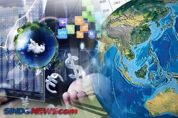 Ekonomi Digital Indonesia Terpesat di Asia Tenggara