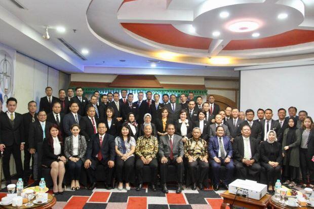 Bisnis Akomodasi Kian Kompetitif, Horison Perkuat Peran Para GM Hotel