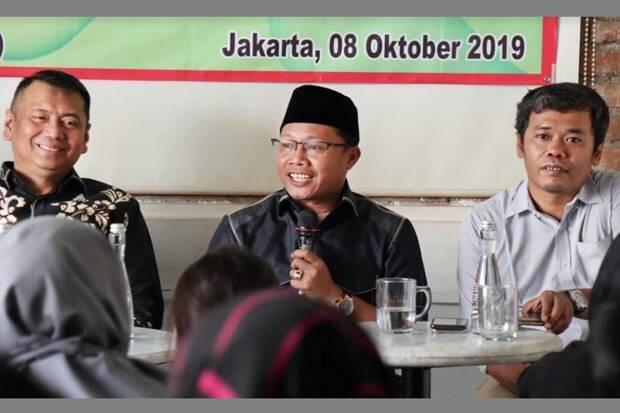 Jokowi Perlu Dengar Aspirasi Publik dalam Susun Kabinet