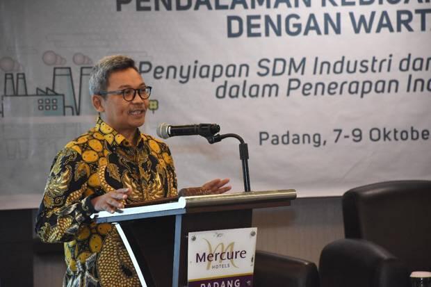 Making Indonesia 4.0 Jalan Menuju 10 Negara Ekonomi Terkuat Dunia