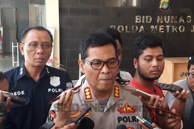 Kasus Penganiayaan Ninoy Karundeng, Besok Polisi Akan Periksa Munarman