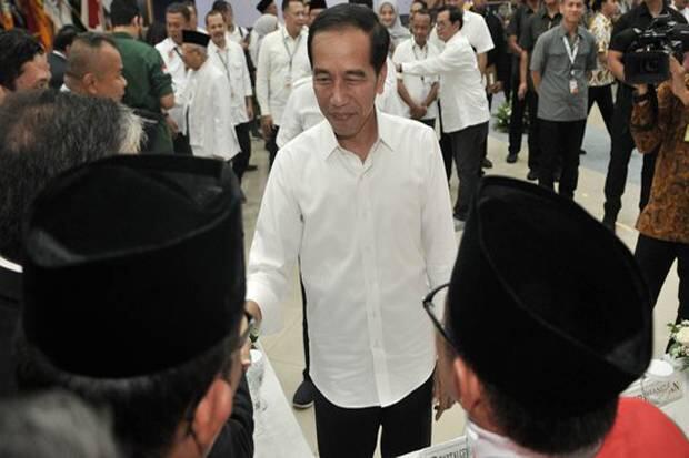 Komposisi Kabinet Jokowi Jilid II Dipastikan Semakin Gemuk