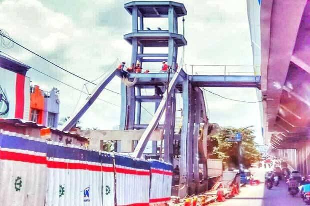 Oktober 2019, Waskita Karya Akan Terima Pembayaran 4 Proyek Rp2,52 Triliun