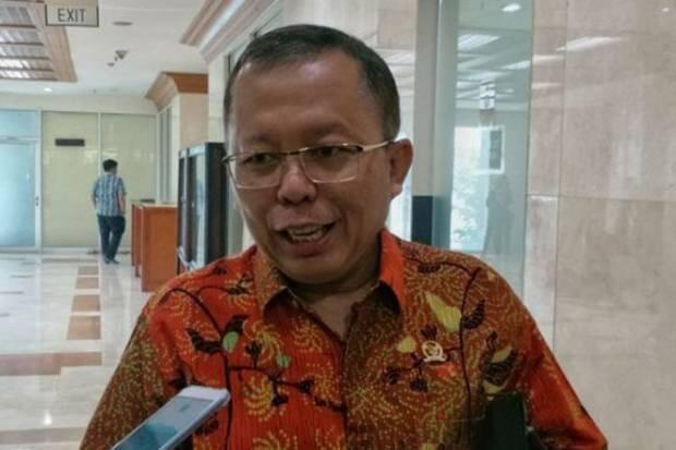 PPP Menunggu Pos Menteri yang Akan Diberikan Jokowi