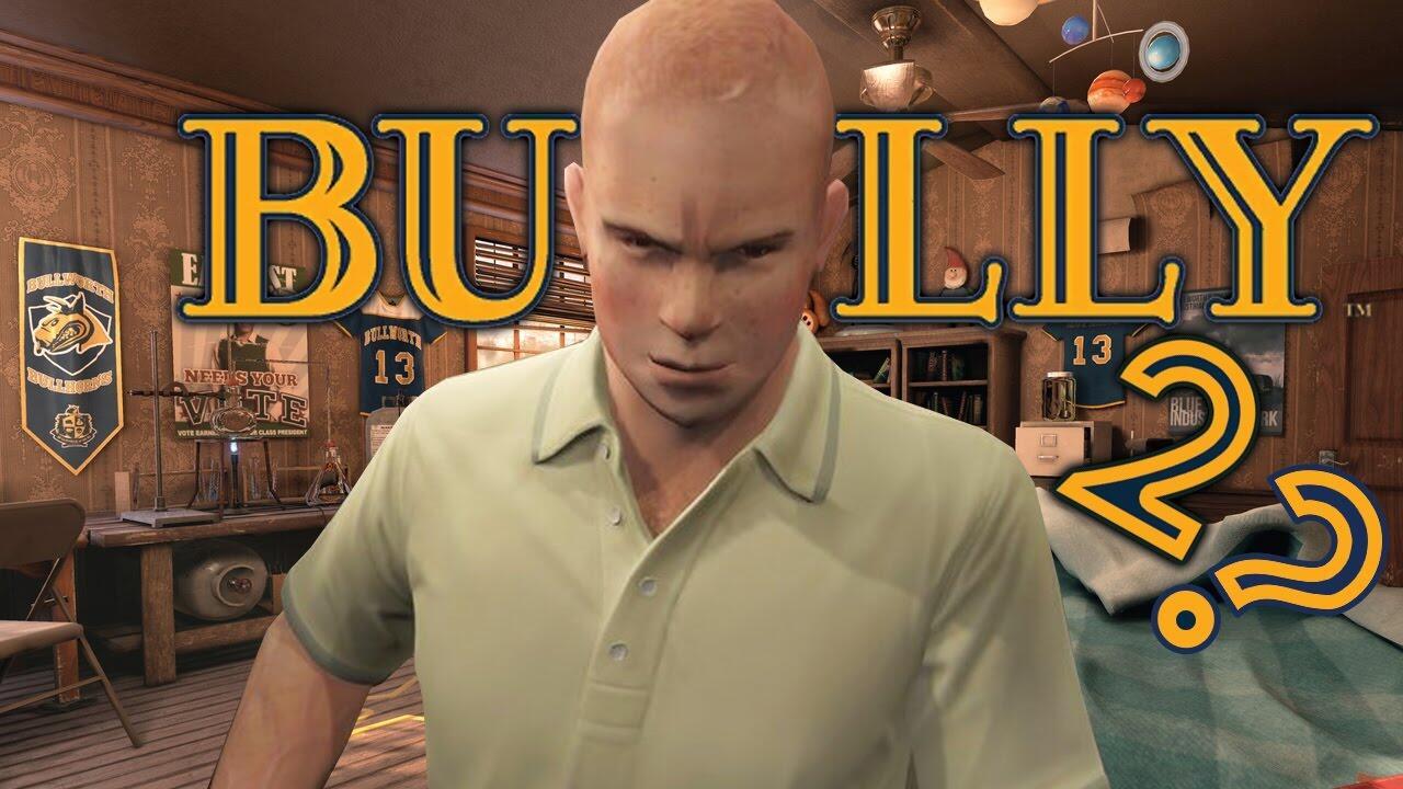 Bully 2 Pernah Dikerjakan Oleh Rockstar ?