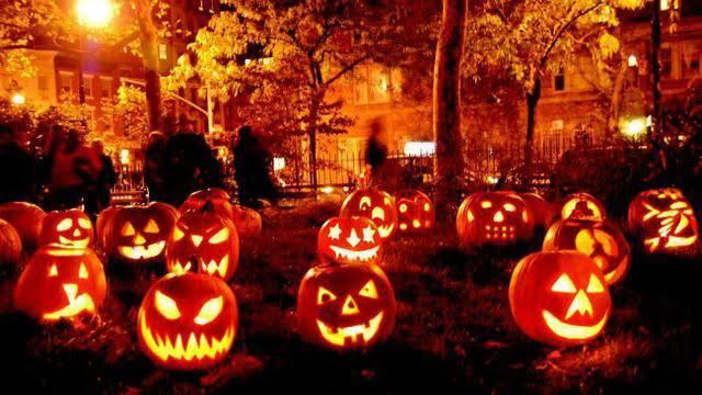 Mengungkap Fakta Dan Arti Dari Perayaan Halloween