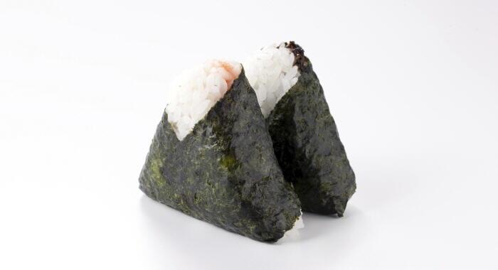 Onigiri, Nasi Kepal Khas Jepang