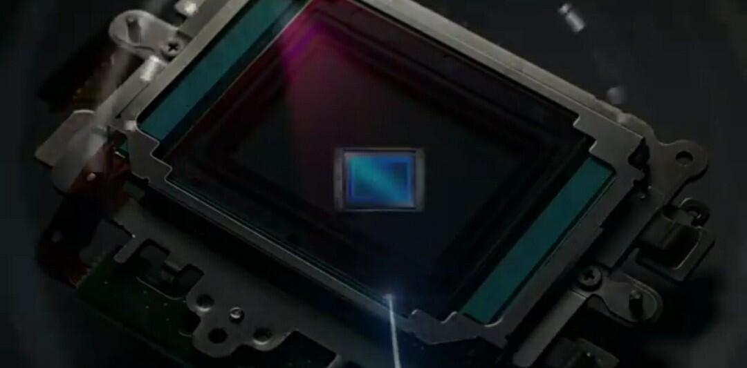 Perbedaan Antara Kamera Sensor Full-Frame Dan Kamera Sensor Aps-C