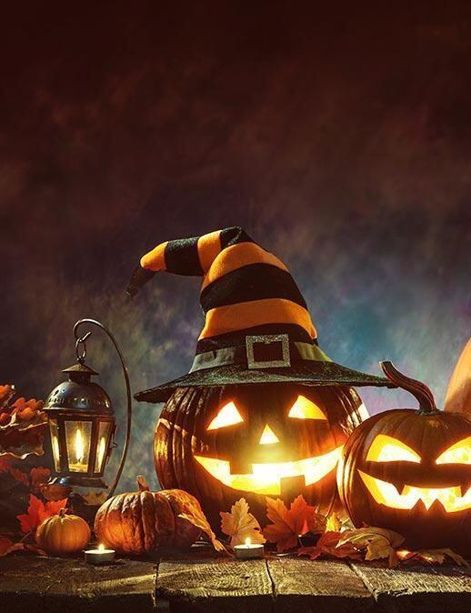 Fakta Lain yang Jarang Diketahui dari Perayaan Halloween Yang Seram tapi Seru