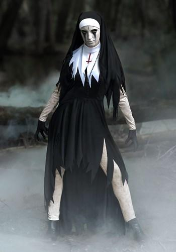 7 Kostum Seram untuk Pesta Halloween. GanSis Mau Mencobanya?