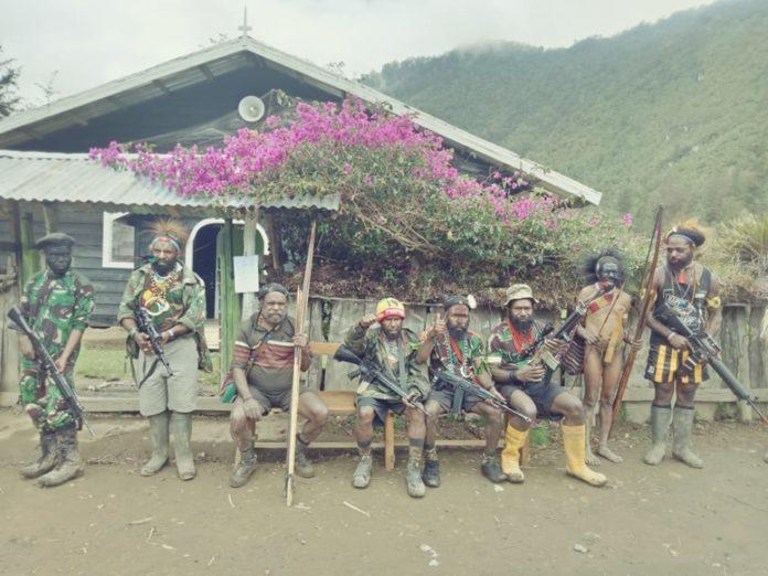 Dianggap Biang Masalah, OPM Ditolak Keras Masyarakat Papua Nugini
