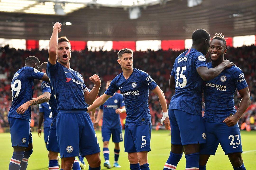 Tipe-tipe Serangan Tim Big Six Liga Inggris