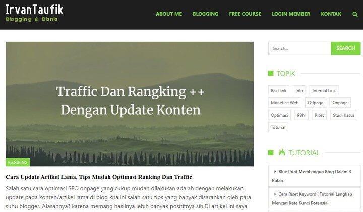 Kursus SEO Online di Indonesia Terbaik dan Terpercaya 2019