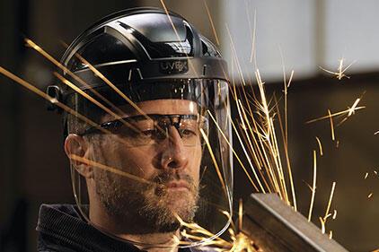 Lindungi Wajah dan Mata Berharga Anda | Safety Update!