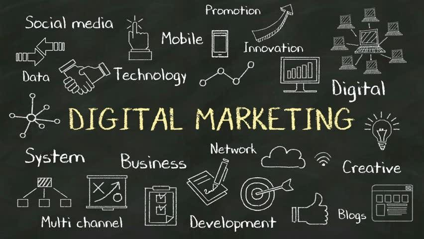 Belejar Digital Marketing