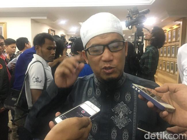 PA 212 Protes Pemeriksaan Bernard Abdul Jabbar: Dia Ditangkap di Jalan Tol