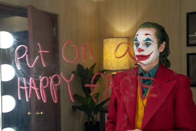 JOKER'S MOVIE: Pesan 'Tersembunyi' yang Didapat dari Film 'Joker'