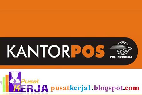 Penerimaan Karyawan PT Pos Indonesia Tingkat SMA Oktober 2019