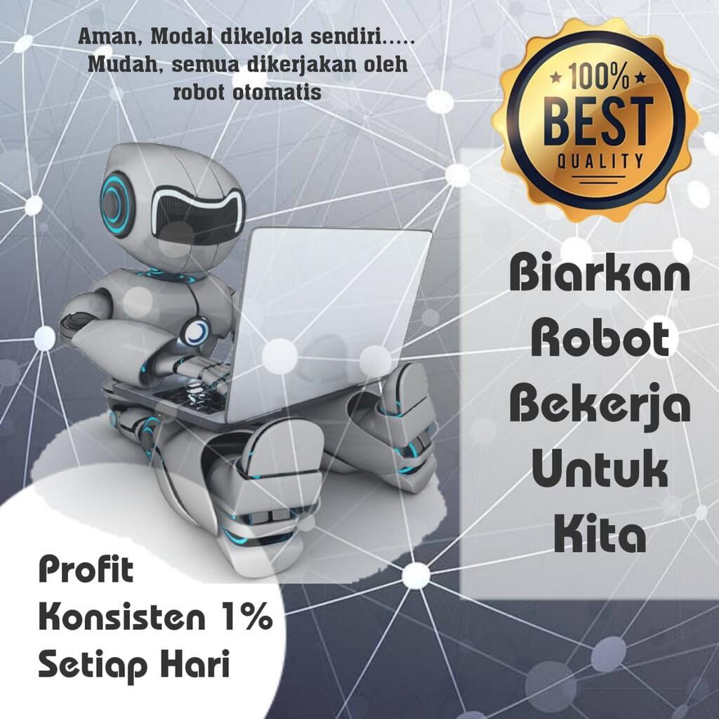 Robot Super EA Net89 (Panen Dollar) - Salam Profit Konsisten